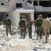Suriye'de son gelişmeler