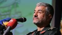 General Caferi: Düşmanları Fars Körfezi'nin Derin Sularına Gömeceğiz