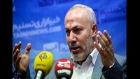 Filistin Halkı İran'ın Yanındadır