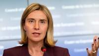 Federica Mogherini: Bercam Nükleer Anlaşması El Değmeden Kalacak