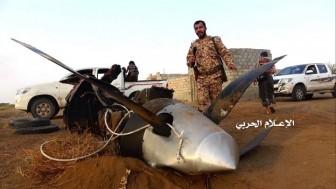 Yemen Hizbullahı ABD'ye Ait Son Gelişmiş MQ9 Tipi Bir İHA Aracını Düşürdü