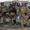 Fransa Ve ABD Askerlerinin Bulunduğu Üs'te Şiddetli Patlamalar Meydana Geldi