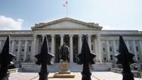 ABD Hazine Bakanlığı İran'a yeni yaptırımları açıkladı