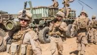 ABD, Irak'taki askerlerini çıkaracağına dair haberleri yalanladı