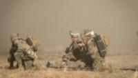 ABD Askerlerine Kurulan Pusu'da 3 Asker Öldü