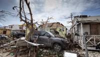ABD'de Irma kasırgası 3 milyon nüfuslu Tampa'ya ilerliyor