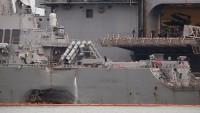 Kaybolan 10 ABD'li askerin cesetleri bulundu