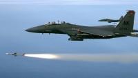 ABD Uçakları Rakka İçme Suyu Boruları ve 4 Köprüyü İmha Ettiler