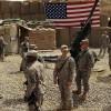 Amerika, batı Irak'a yerleşmeye çalışıyor