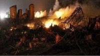 Suriye: ABD'nin saldırısı teröristleri kurtarma amaçlı bir saldırıdan başka bir şey değil