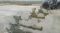 Suriye'deki Teröristler Amerikan Silahlarıyla Donatılıyor