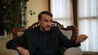 """İran: Suriye'nin yardımıyla """"Golan Tepeleri""""ni kurtarabiliriz"""
