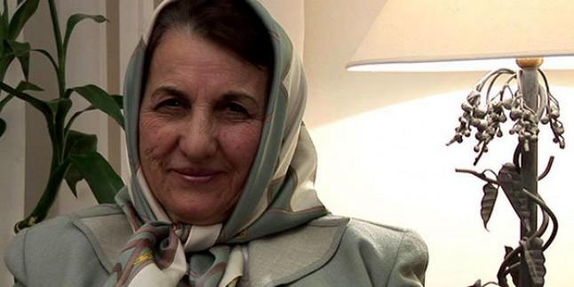 İranlı düşünür Ali Şeriati'nin eşi hayatını kaybetti