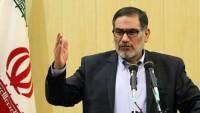 Ali Şemhani: Düşmanın Algı Savaşı Yenilgiye Uğruyor