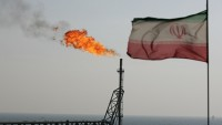 Ali Mueyyidi: İran'dan üç ayda 1 milyar litre petrol kaçırdılar