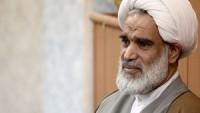 Ayetullah Şahrudi: Irak'ı parçalama komplosu, tehlikeli bir ihanettir