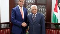 Abbas ile Kerry'nin görüşmesinden sonuç çıkmadı