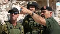 Siyonist İsrail işgal güçleri, Ramallah çevresindeki kuşatmayı kaldırdı