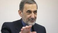 Velayeti: Hiç bir ülke İran'sız bölgede istikrarı koruyamaz