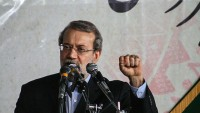 Laricani: İran IŞİD'le savaşırken ABD hiç bir şey yapmadı