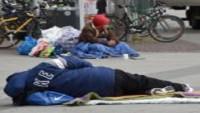 Almanya'da fakirlik oranı hızla büyüyor
