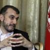 Emir Abdullahiyan: Arabistan'ın İran'la ilişkilerini normalleştirmeden başka seçeneği yok