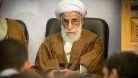 Ayetullah Cenneti: Siyonist Rejime Karşı Ancak Direniş ile Zafer Elde Edilebilir