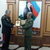General Emir Hatemi: İran Kendi Deneyimlerini Azerbaycan Cumhuriyetiyle Paylaşmaya Hazır