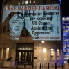 BBC binasında İran televizyonu muhabiri için adalet arandı