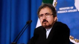 Kasımi: İran Mısır'ın Arap NATO'sundan çekilmesini sıcak karşılıyor