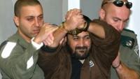 Filistin Direnişinin Sembol İsimlerinden Mervan el-Bergusi Tek Kişilik Hücreye Konuldu