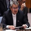 İran'ın BM Temsilcisinin Siyonist Rejim Aleyhindeki Konuşması Geniş Yankı Buldu