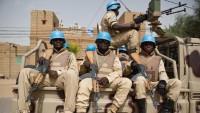 Mali'de Barış Gücü Askerlerine Silahlı Saldırı