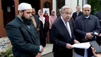 BM Genel Sekreteri İslamofobiyı kınadı