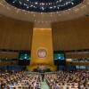 BM: Bağımsız Filistin Devleti Filistin halkının en tabii hakkıdır