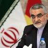 Burucerdi: ABD Kongresi, İran'ın nükleer anlaşmaya uymadığını ilan edemez