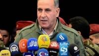 Irak'ta Savunma Bakanı Ubeydi görevden alındı