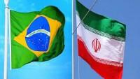 İran Ve Brezilya Arasında 5 Milyar Dolarlık Anlaşma