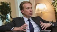 Norveç Dışişleri Bakanı: Suriye'deki Kriz Birkaç Ay İçinde Çözülmelidir