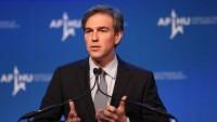 Wall Street Journal'da görev yapan bir gazeteci, İran anlaşmasına evet oyu verecek Kongre üyelerini tehdit etti