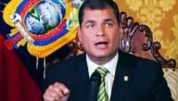 Ekvador Devlet Başkanı: Mülkiyetin bir kaç ailenin elinde toplanması kabul edilemez