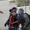 Siyonist İsrail Güçleri Taş Attıkları Gerekçesiyle Kudüs'te 2'si Çocuk 4 Kişiyi Tutukladı