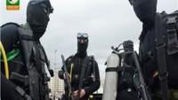 """""""Hamas'ın Deniz Komandoları İsrail Ordusu İçin Büyük Tehdit"""""""