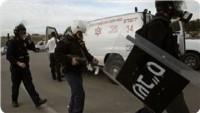 İşgal Rejimine Ait Nefha Cezaevi'nde Gerginlik Yeniden Tırmandı