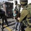 """Rapor: """"Ocak Ayında İşgal Güçleri 490 Filistinliyi Gözaltına Aldı"""""""