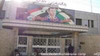 Dera Devlet Hastanesi İkinci Kez Restore Ediliyor