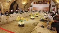 Dünya Direnişçi Âlimleri Birliği, Birçok Alimin Katılımıyla Beyrut'ta Düzenlendi