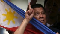 Filipinler Devlet Başkanı Duterte'de Kanser Şüphesi