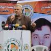 El-Bataş: Büyük Dönüş Yürüyüşleri Devam Edecek 