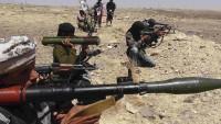 Yemen Hizbullah'ı  4 Suud Üssünü Ele Geçirdi!